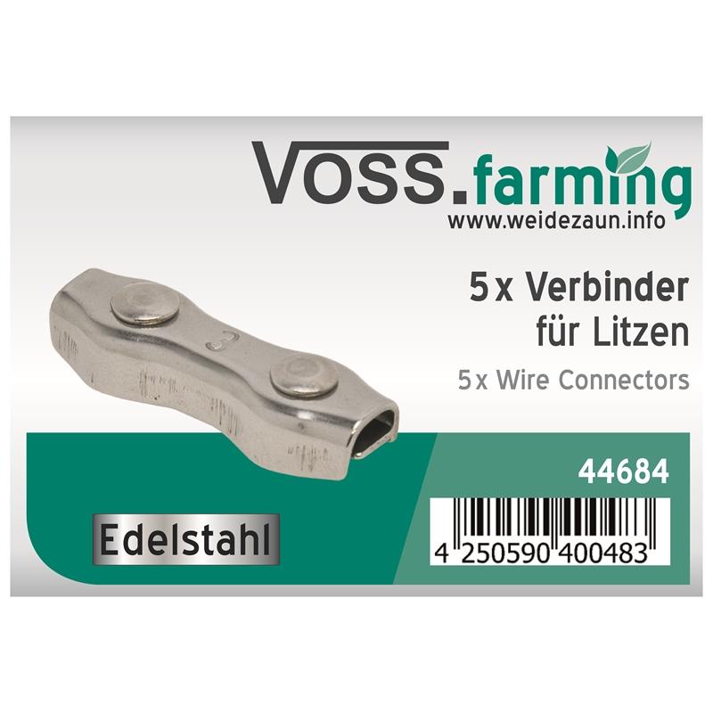 Ungewöhnlich Litzen Aus Rostfreiem Stahl Galerie - Elektrische ...