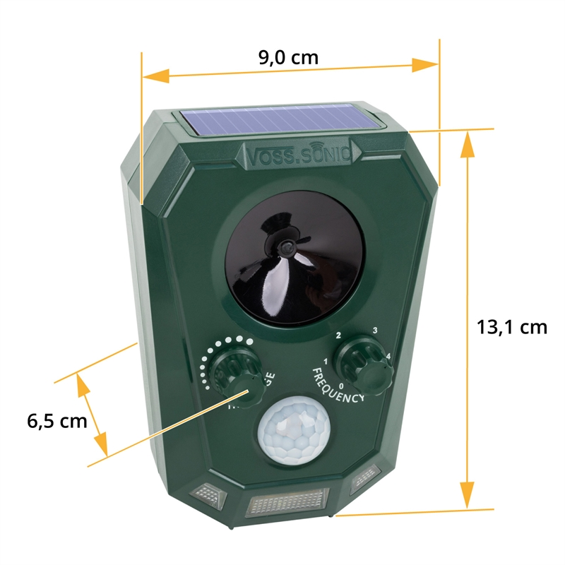 45024-9-voss-sonic-2200-kompaktes-geraet-blitzlicht-infrarot-bewegungsmelder-abmessungen.jpg