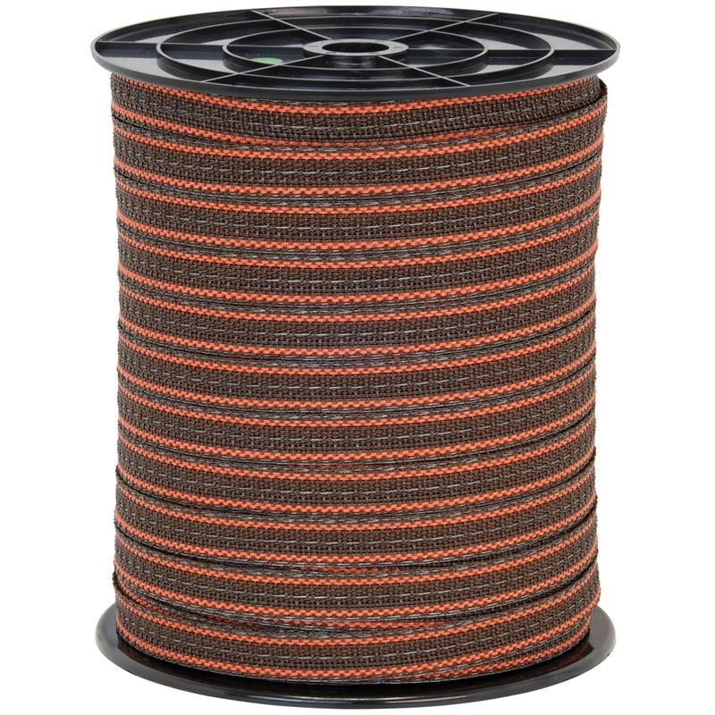 45581-Kunststoffbaender-Weidezaun-braun-orange-profiline-VOSS.farming.jpg