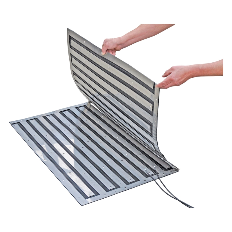 marderabwehr matte schutz vor mardersch den am pk. Black Bedroom Furniture Sets. Home Design Ideas
