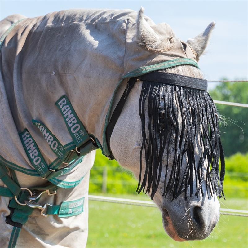 505460-qhp-pferde-und-pony-fliegen-stirnband-mit-kehlriemen-schwarz-schutz-vor-bremsen.jpg