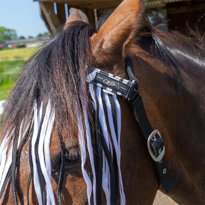 505460-qhp-pferde-und-pony-fliegen-stirnband-mit-kehlriemen-zebra-mit-schnalle.jpg