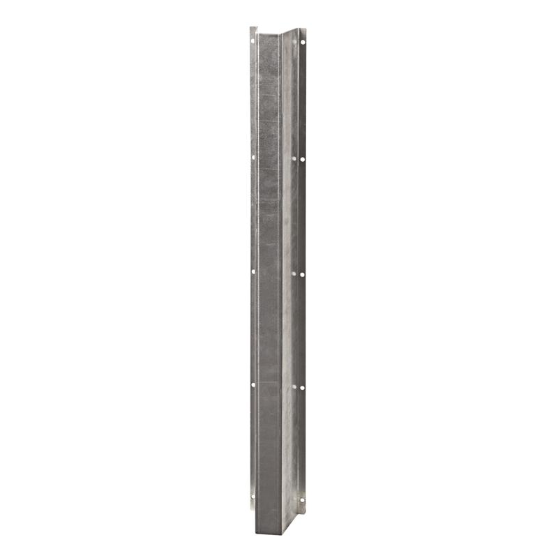 Verbissschutz für Rohrleitungen 1000x110x80mm