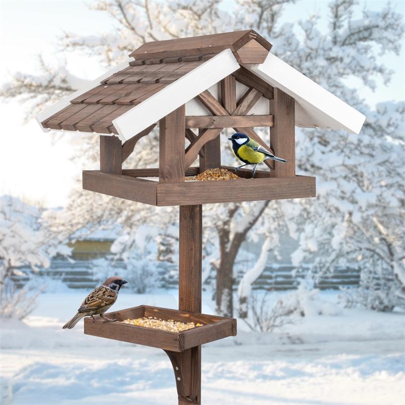 930456-voss-garden-vogelhaus-flori-mit-staender-holzschindeln-winter.jpg