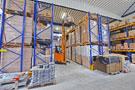 weidezaun.info neue Halle in viöl