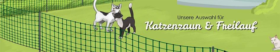 Katzen-Netze
