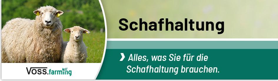 Schafnetze & -Zäune