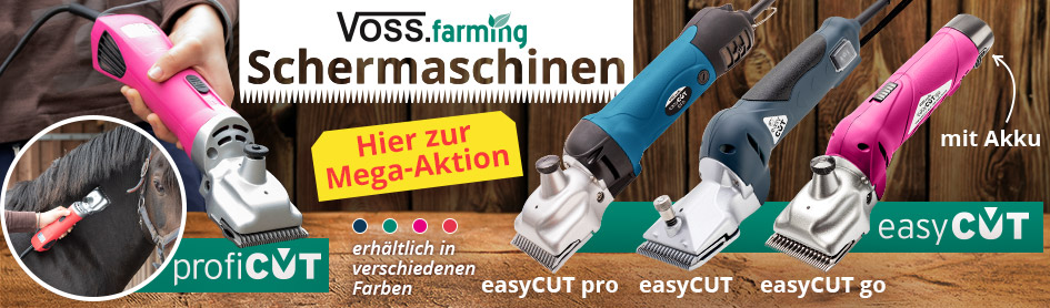 Easy Cut - Schermaschinen