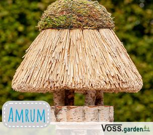 Vogelhaus Amrum