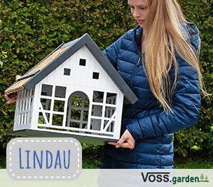 Vogelhaus Lindau