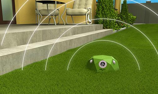 360 ultraschall marderschreck marderabwehr f r. Black Bedroom Furniture Sets. Home Design Ideas